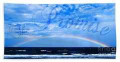 The Promise Beach Sheet by Linda Mesibov