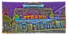 The Strand Beach Sheet