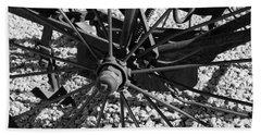 The Wheel Beach Sheet