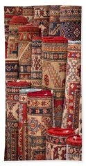 Turkish Carpets Beach Sheet