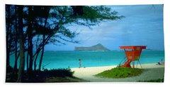 Waimanalo Beach Sheet