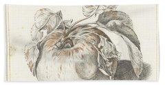 , Applejean Bernard, 1775 - 1833 Beach Towel