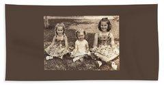 3 Sisters Beach Sheet