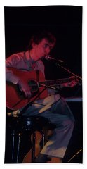 Al Stewart Beach Towel
