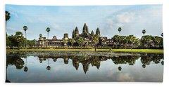 Angkor Wat Beach Sheet