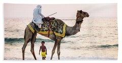Arabian Nights Beach Sheet