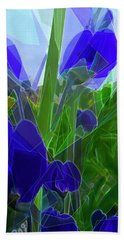 Baptisia  Beach Sheet