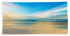 Beach Sunrise Beach Sheet