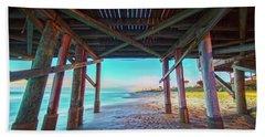 Beach View Beach Sheet