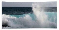 Beauty Beach Sheet