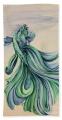Betta Beach Towel