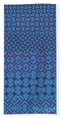 Bibi Khanum Ds Patterns No.2 Beach Sheet