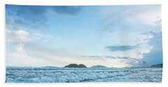 Binh Hai Beach, Quang Ngai Beach Towel