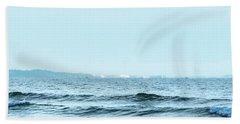 Binh Hai Beach Beach Sheet