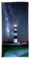 Bodie Light Beach Sheet