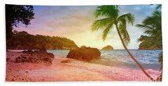 Boracay Philippians Beach Towel