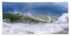 Breaking Beach Sheet