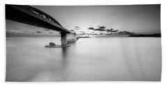 Bridge Beach Sheet