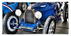 Bugatti Beach Sheet