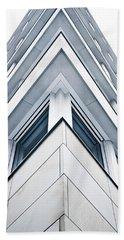 Acute Angle Photographs Beach Towels