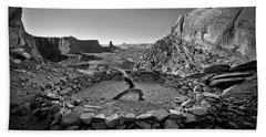 Canyonlands Kiva Beach Sheet