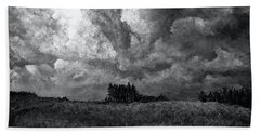 Cloudscape 1 Beach Towel