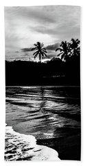 Coast Of Eden Beach Sheet