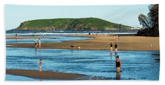 Coffs Creek Beach Towel