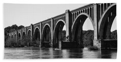 Csx A-line Bridge Beach Sheet