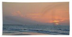 Dawn Beach Towel