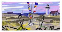 East Coast Elliptigo Classic Beach Sheet