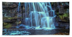 East Gill Force Beach Towel