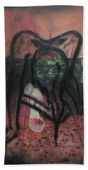 Femenina Beach Towel