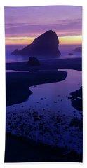 Beach Sheet featuring the photograph Gem by Chad Dutson