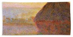 Grainstack Sunset Beach Sheet