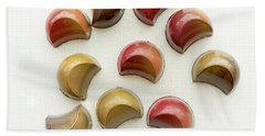 Halfmoon Chocolates Beach Sheet