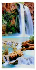 Havasu Falls Beach Sheet