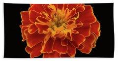 Home Grown Marigold Beach Sheet