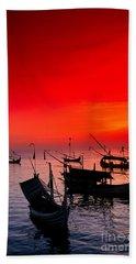 Indonesia, Bali Beach Towel