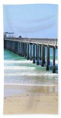 Into The Ocean Beach Sheet