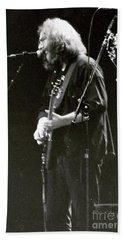 Grateful Dead - Jerry Garcia - Celebrities Beach Sheet