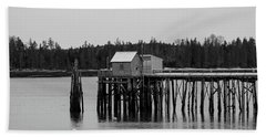 Jonesport, Maine Beach Sheet