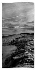Kilnsea  Beach Towel