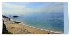 Laguna Beach California Beach Sheet