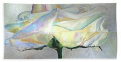 Lightness Beach Towel
