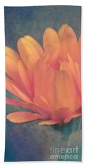 Little Flower Beach Towel