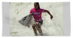 Malia Manuel Beach Sheet