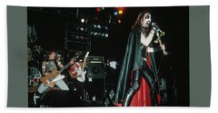 Mercyful Fate Beach Towel