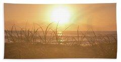 Morning Sun Beach Towel