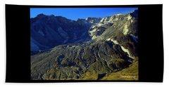 Mt. St. Helens Beach Sheet